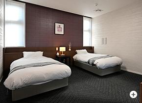 4.ベッドルーム